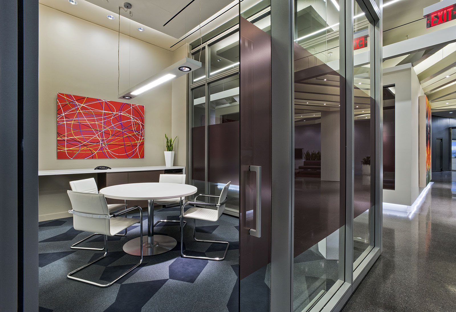 CI Financial Offices, Toronto, Ontario