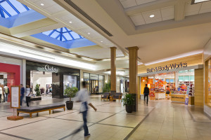 fairview Park shopping mall, commercial interior photography, toronto photographer philip castleton