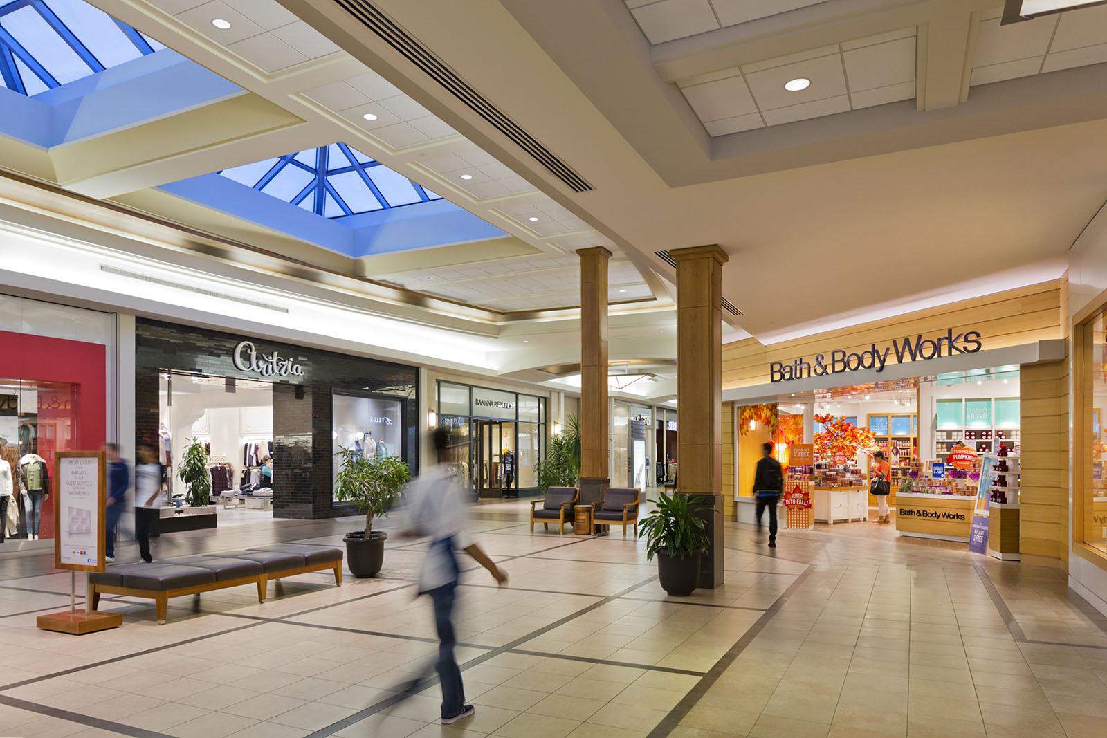 Fairview Park Mall Philip Castleton