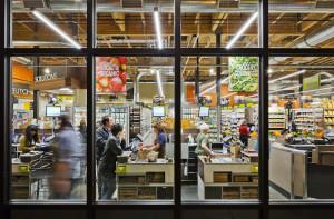 Retail commerce photographer